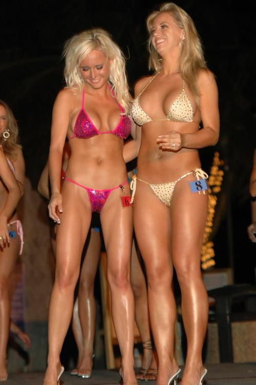 Nicole & Jennifer big winners! in 2008 Events by Texas Bikini Team ? ?