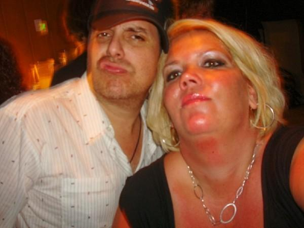 JD Legends Aug 2008 in Uncle Kracker and Fans by