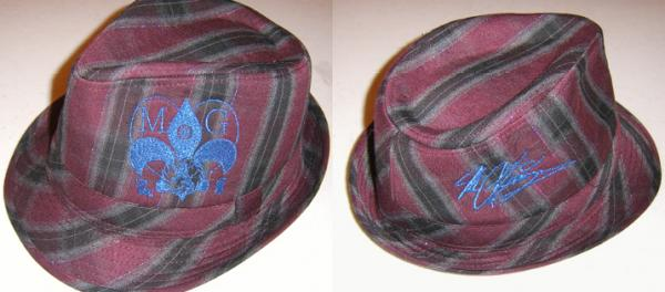 High-end Custom Michael Grimm Fedoras
