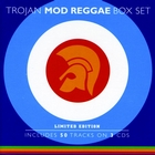 Trojan: Mod Reggae Box Set (Limited Edtion)