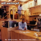 No Additives, No Preservatives [Explicit]
