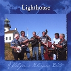 A California Bluegrass Band