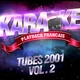 Tubes 2001 Vol. 2