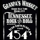 Granpa&#39;s Whiskey