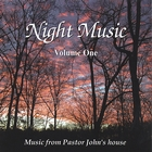 <span>Night Music - Volume 1</span>