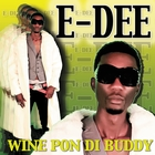 Wine Pon Di Buddy - EP