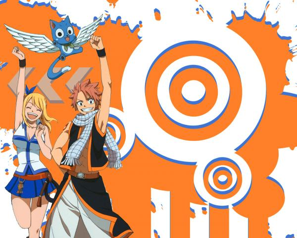 Fairy Tail 123 - Watch Fairy Tail Episode 123 Online