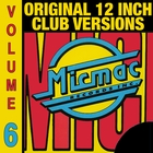 Micmac Original 12 Inch Club Versions volume 6