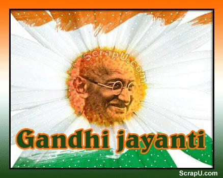 Remembering-Gandhi-Ji Cards