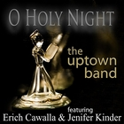 O Holy Night (featuring Erich Cawalla & Jenifer Kinder)