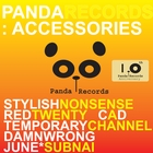 Panda Records: Accessories