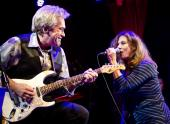 Bill Champlin Solo Show!  Saturday March 2nd Bill Champlin (lead vocals, keys, guitar) Tamara Champlin (vocals)  Tickets $25