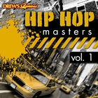 Hip Hop Masters, Vol. 1 [Explicit]