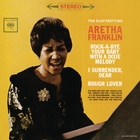 <span>The Electrifying Aretha Franklin</span>