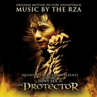 <span>The Protector (Original Motion Picture Soundtrack- Music By The Rza)</span>