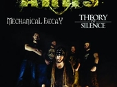 08/01/11: THE ARRS / MECHANICAL DECAY / THEORY OF