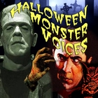 Halloween Monster Voices