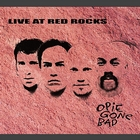 3 - Live At Red Rocks