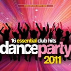 Dance Party 2011 (Mixed by The Happy Boys)