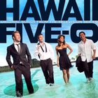 <span>Hawaii Five-0 -Original Songs From the Television Series</span>