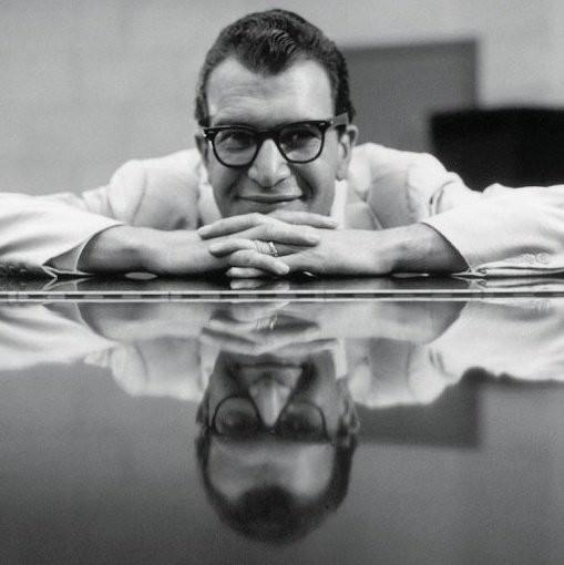 Dave Brubeck in Sony Masterworks Artists by