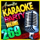 Ameritz Karaoke Party Vol. 269