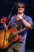 Eric Church @ The Chance Theater
