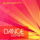 Hurricane Healing Vol. 111 - Dance