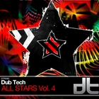 Dub Tech All Stars Volume 4