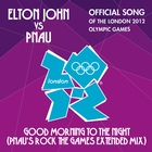 <span>Good Morning To The Night (Pnau's Rock The Games Extended Mix)</span>