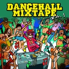 <span>Dancehall Mix Tape Vol. 1: Mix by Dj Wayne [Explicit]</span>