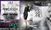 Get Ready !! For Rocky.G New Release It39s Coming On Monday,April 23 2012@ BeatportComing Soon On DDC Musik 3939presents393