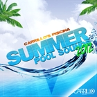 Carrillo's Piscina: Summer Pool Sounds 2012