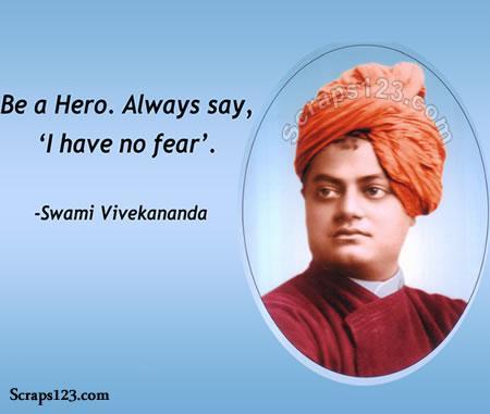 Swami Vivekananda  Image - 1