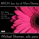 Bach: Jesu, Joy of Man's Desiring, Ave Maria, Air On a G String and Other Piano Favorites