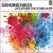 19BOX053 GENUINE FAKES / WEATHER THE STORM EP