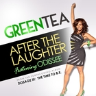 After the Laughter (feat. Odissee) - Single