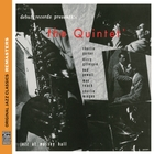 The Quintet: Jazz At Massey Hall &#91;Original Jazz Classics Remasters&#93;