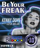 ***BE YOUR FREAK***