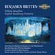 Britten: The Young Person's Guide To The Orchesta, Sea Interludes, Courtly Dances, Suite On English Flok Tunes