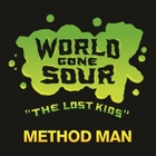 World Gone Sour (The Lost Kids)