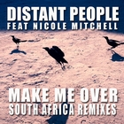 Make Me Over (South Africa Remixes)
