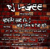 Memory Lane Vol.2 New York In The 9039s
