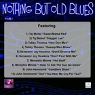 Nothin But Old Blues, Vol. 1