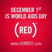 Tomorrow39s 35WorldAIDSDay. 34M ppl in the world live with HIV. 23.5M are in sub-Saharan Africa - roughly the same size as pop. of Aus