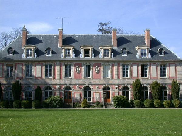 Château des Célestins