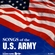 Songs of the US Army