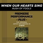 &lt;span&gt;Premiere Performance Plus: When Our Hearts Sing&lt;/span&gt;