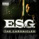 Chronicles [Explicit]