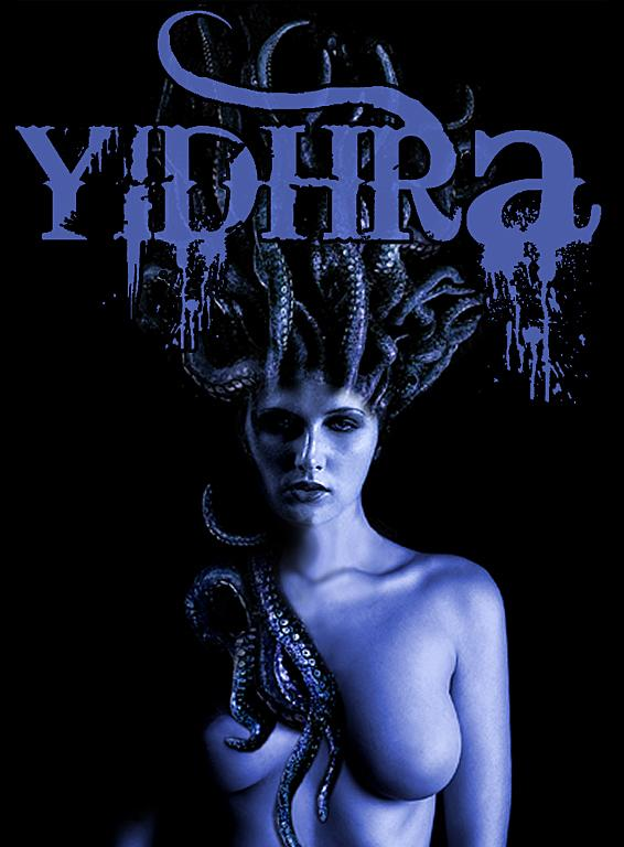 Yidhra The Witch